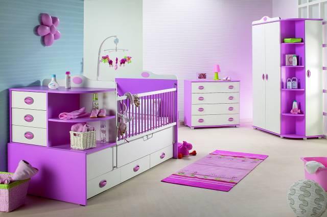 mor-mobilyali-bebek-odasi-takimlari-modelleri