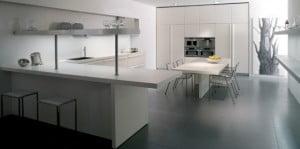 mutfak beyaz
