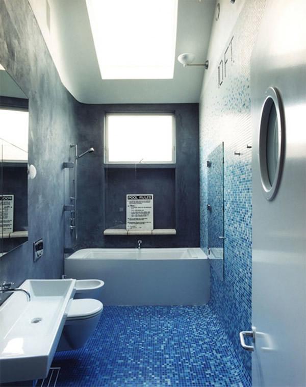 Özel Banyo Tasarımları (22)