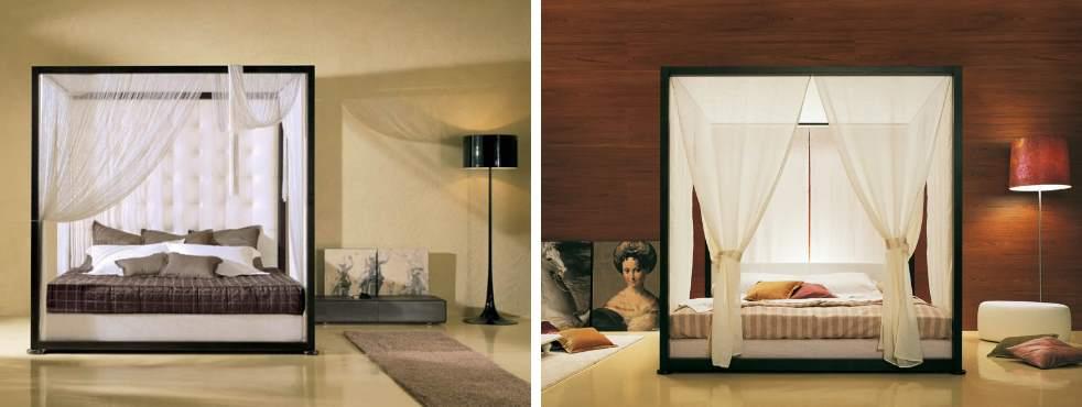 1614672798 167 Klasik ve modern ic mekanlarda sayvanli yataklar