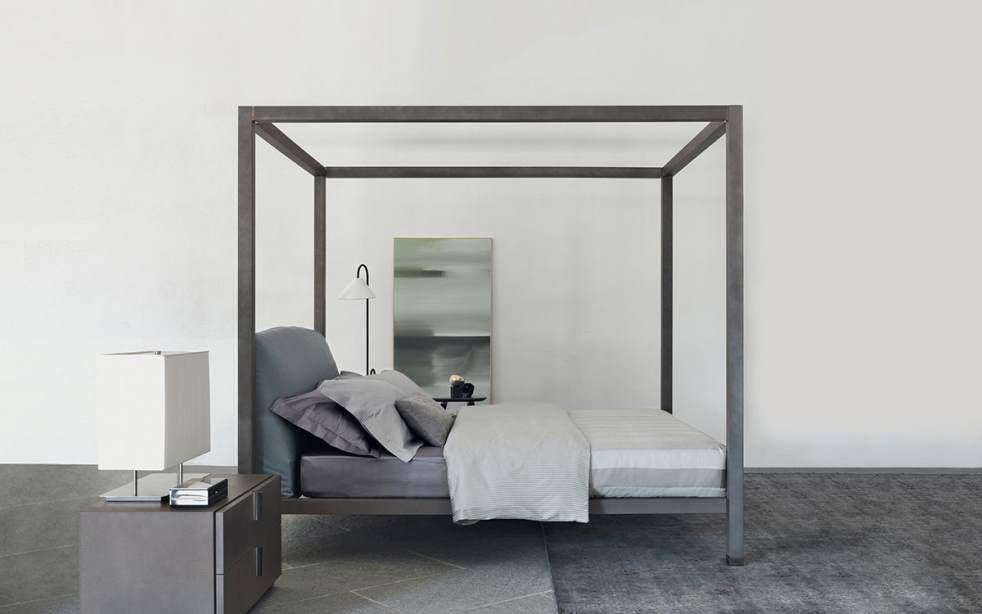 1614672798 272 Klasik ve modern ic mekanlarda sayvanli yataklar