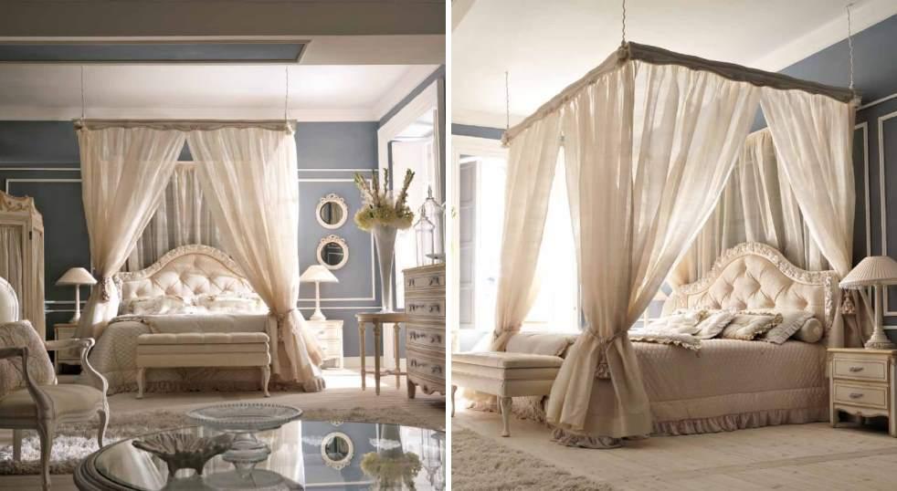 1614672799 869 Klasik ve modern ic mekanlarda sayvanli yataklar