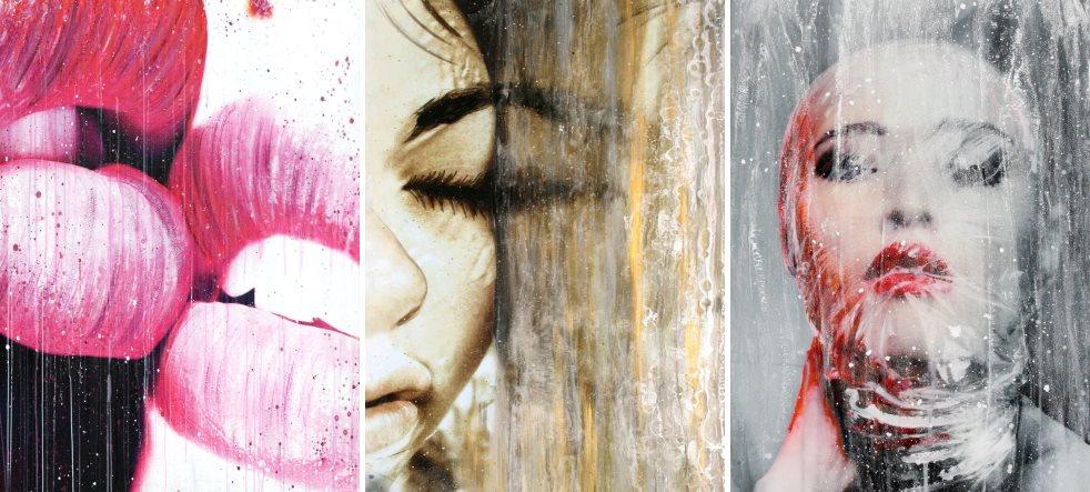 1614929991 331 Alex Turco dekoratif paneller eviniz icin cagdas sanatin basyapitlari