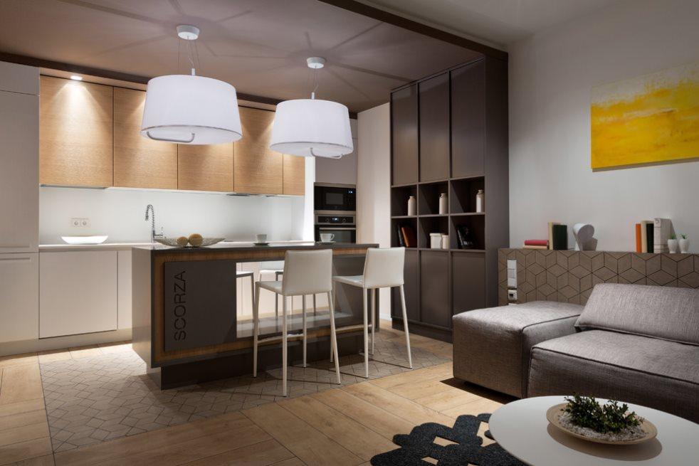 1615016492 895 Genc bir kiz icin bir apartmanda Italyan futurizmi ve Japon