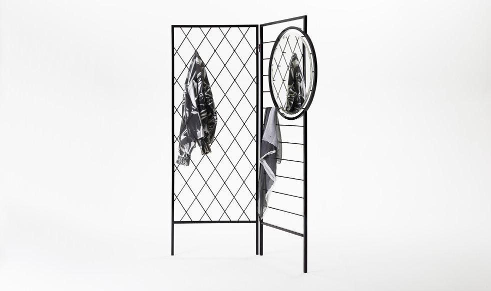 1615050206 41 Eskiz stili metal cubuk mobilyalari