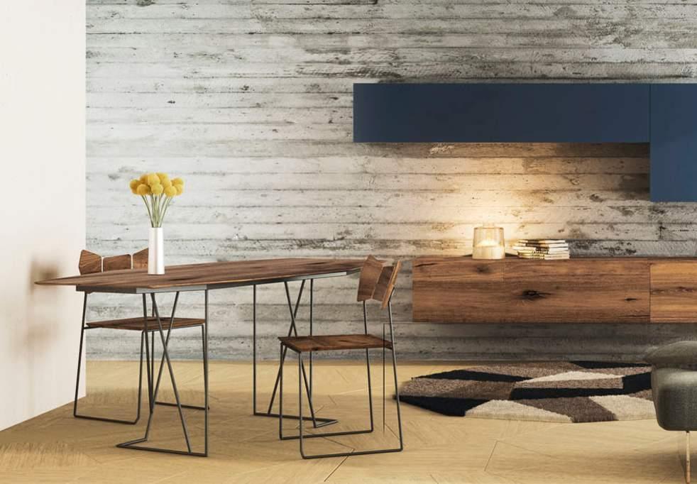 1615050206 903 Eskiz stili metal cubuk mobilyalari