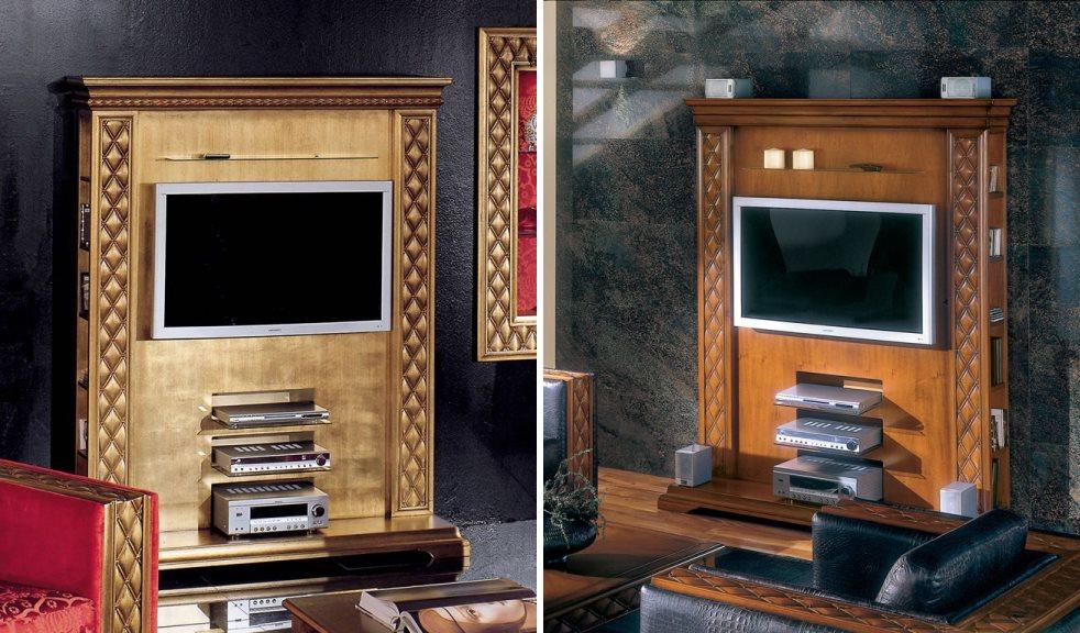 1615112195 314 Oturma odasina TV yerlestirmek icin 15 secenek