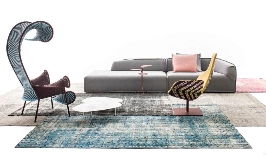 1615114594 189 Moroso Modern bir oturma odasi icin 15 kombinasyon