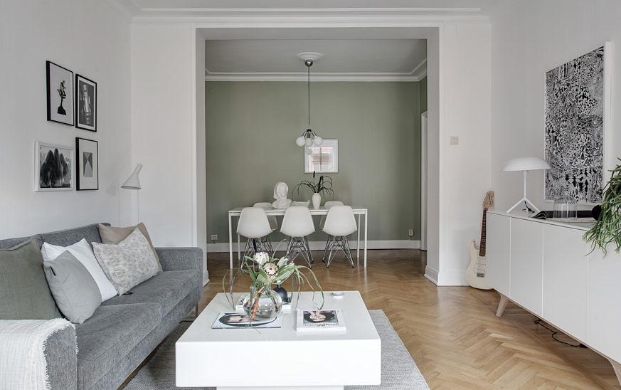 1615125239 72 Iskandinav tarzi eviniz icin dekorasyonda trend
