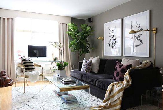 15-Işık geçiren cam veya akrilik mobilya