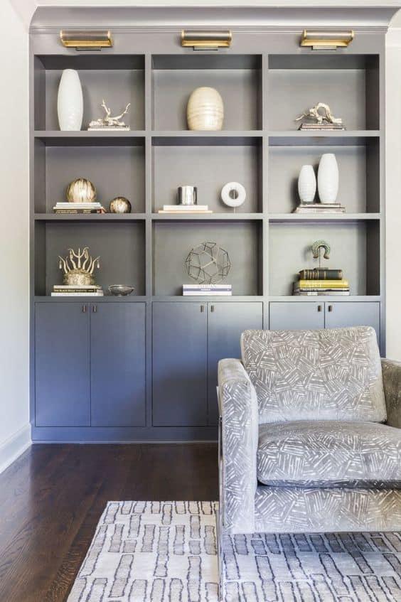 Kitaplığınıza minimalizm uygulayın