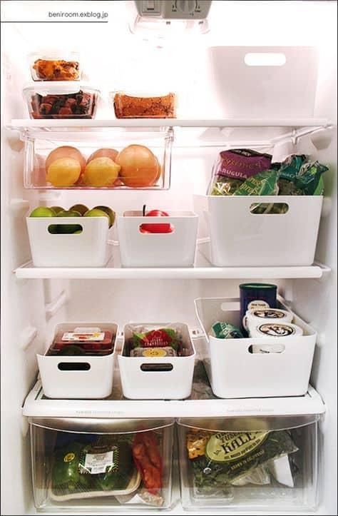 Buzdolabını da sipariş et