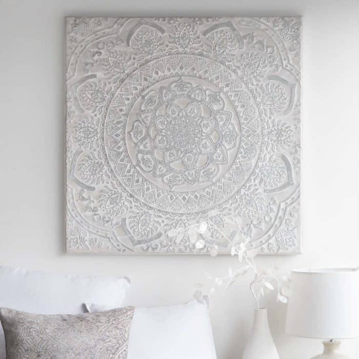 Gümüş Kanvas