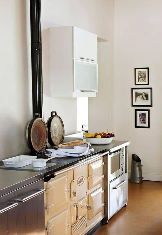 Aile fotoğraflarınızı mutfağa ekleyin