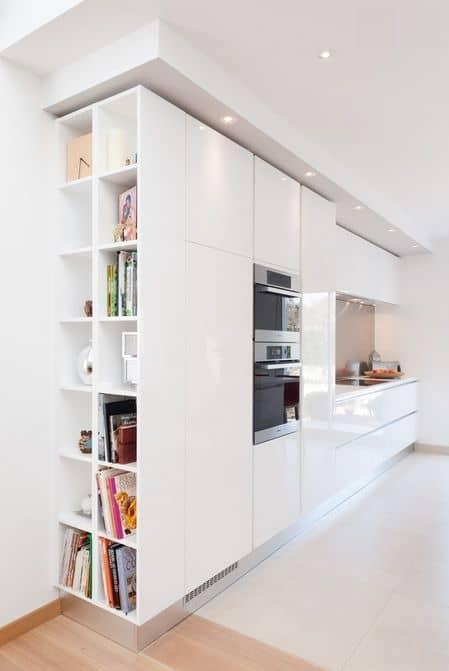Küçük mutfağınızı çevrimiçi olarak entegre edin