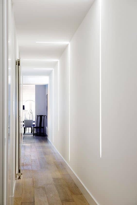 4-LED ışıklarla aydınlatın