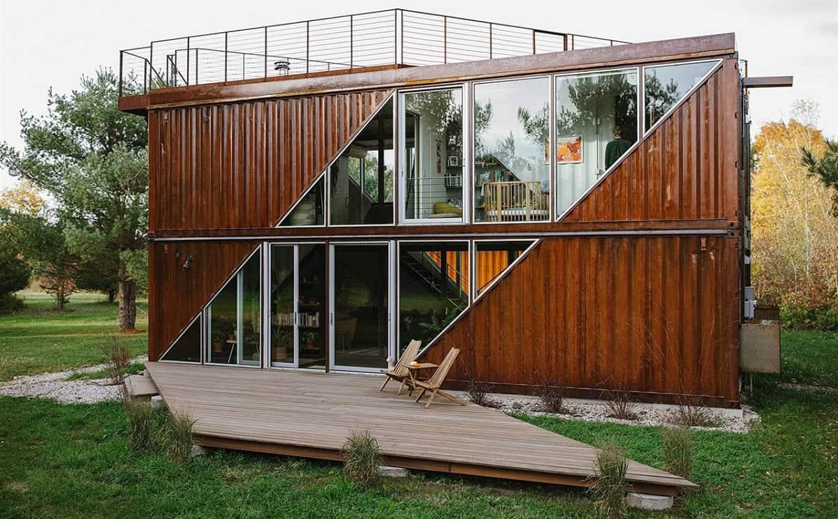 1615372395 412 Prefabrik evler avantajlar ve yenilikci tasarimlar