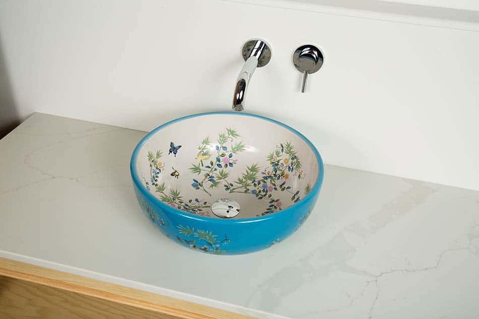 mutfakları ve banyoları yenilemek