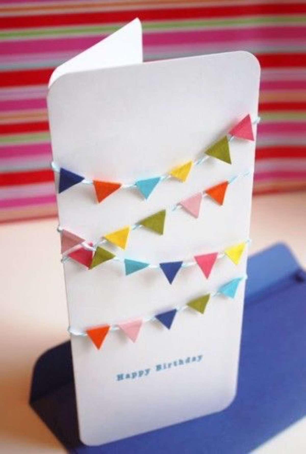 orijinal doğum günü davetiyeleri yap