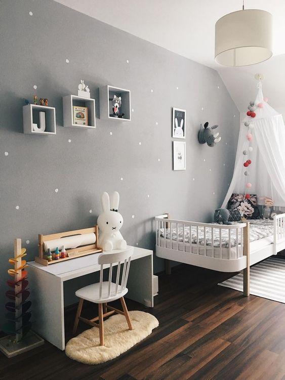 çocuk dekorasyonu VII