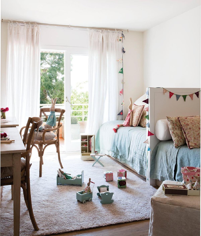 1615455349 121 Paylasilan cocuk yatak odalari nasil dekore edilir