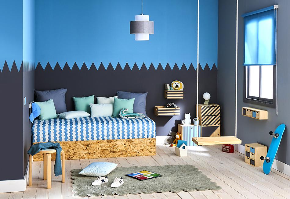 1615455789 556 Cocuk odanizi kendi dekor fikirleriyle kisisellestirin
