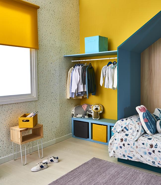 1615455790 497 Cocuk odanizi kendi dekor fikirleriyle kisisellestirin