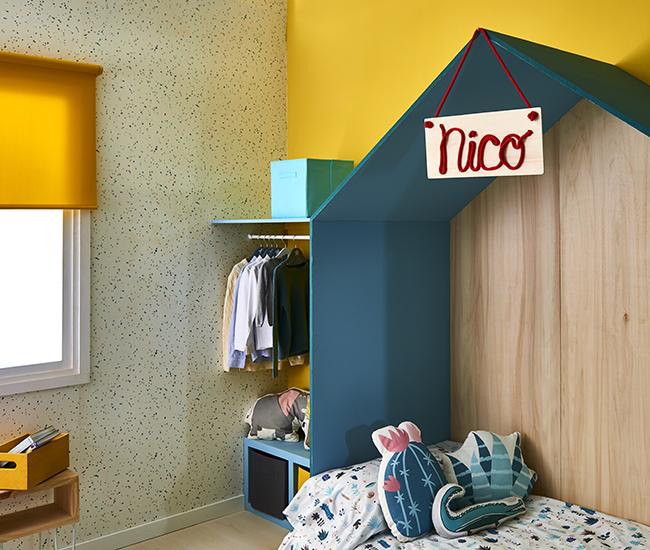 1615455792 993 Cocuk odanizi kendi dekor fikirleriyle kisisellestirin
