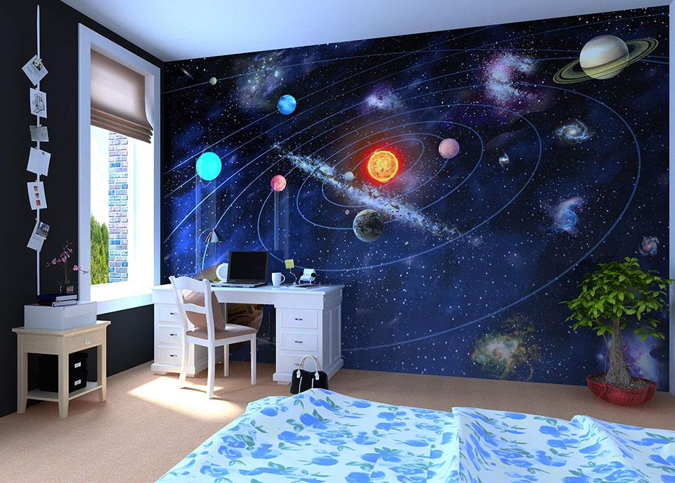 1615456420 604 Cocuk odasini dekore etmeyi ogreten duvarlari secin