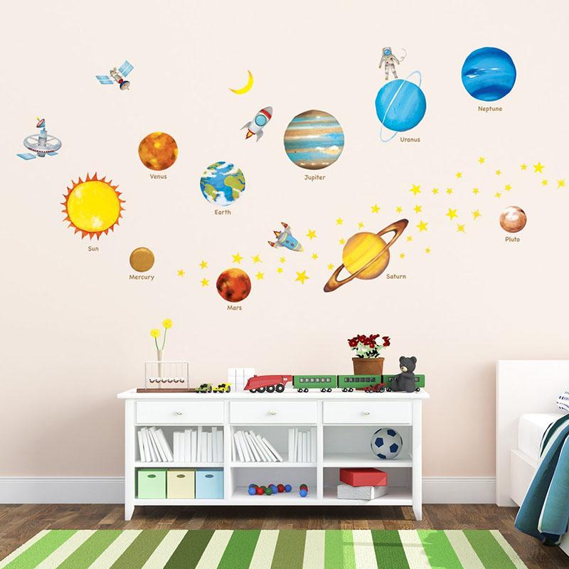 1615456421 394 Cocuk odasini dekore etmeyi ogreten duvarlari secin