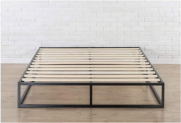 Sabit çıta yatak tabanı