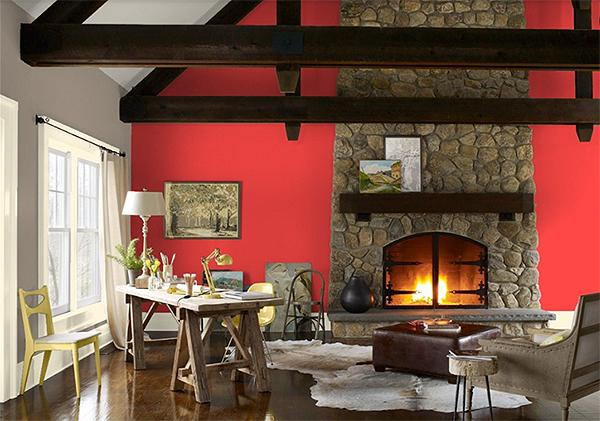 1615462207 822 Duvar ve dekorasyonda vizon rengiyle birlesen 10 renk