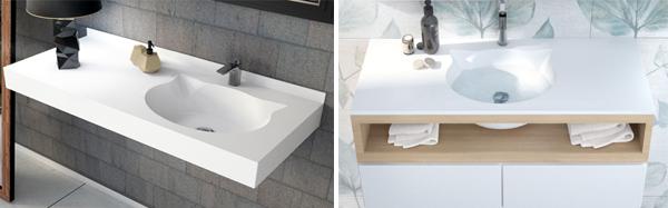 DeltaPlus Gato lavabo