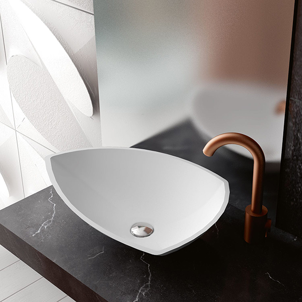 Modern tasarım lavabo Ameliplus