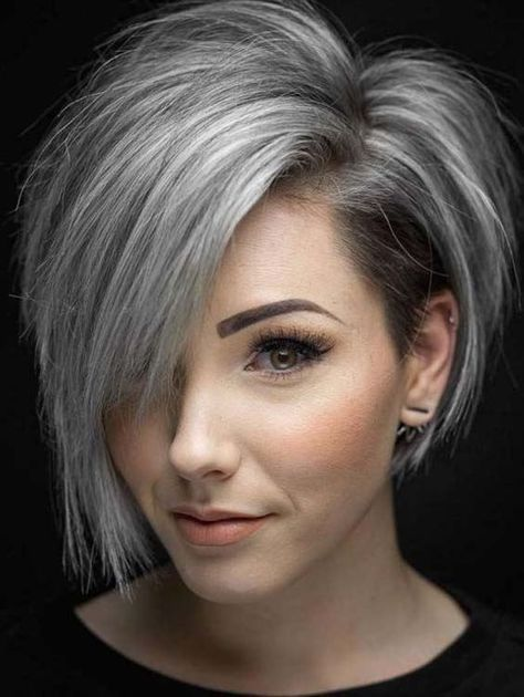 İnce Saçlar İçin Ustura Kısa.jpg 564 × 750 piksel