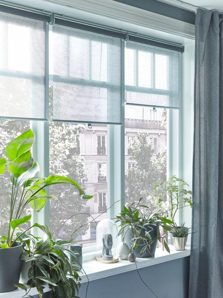 ikea ikea panjur ahşap kumaş rulolar 2021