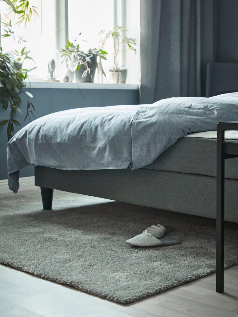 ikea ikea yatak odası halıları yatak odası takımı 2021