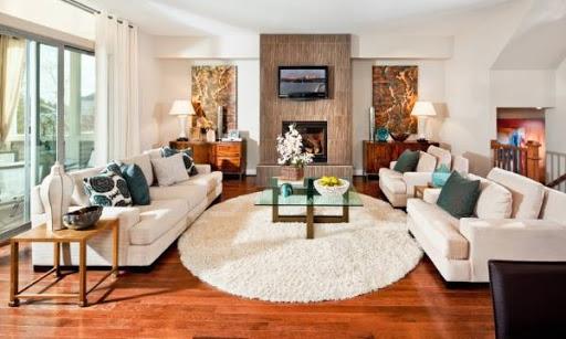 1616318016 160 Modern oturma odasindaki en iyi yer halilari