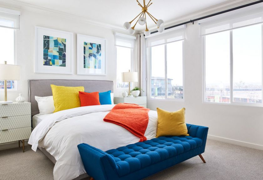 1616416818 483 Yumusak baslikli yataklar icin en iyi tasarim cozumleri 100 fotograf