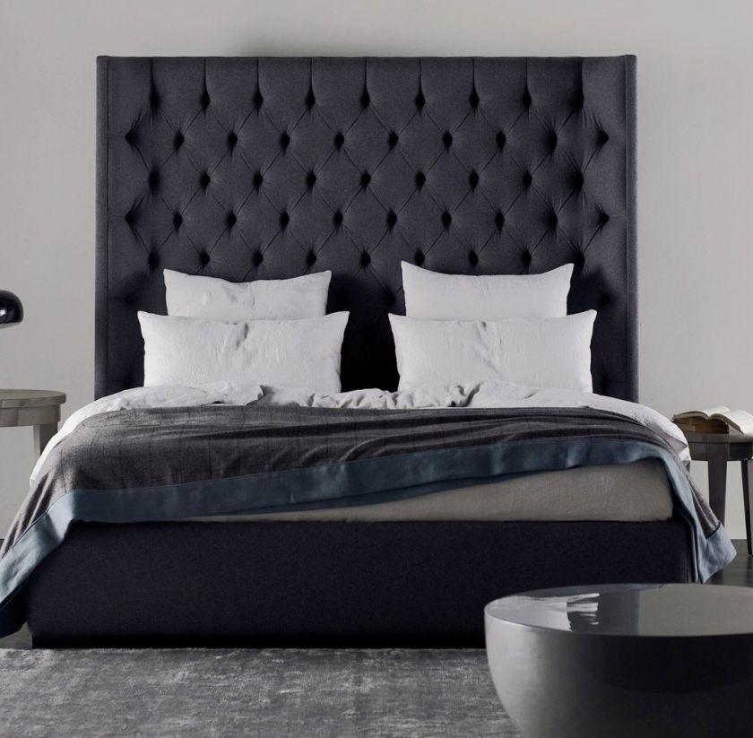 1616416820 449 Yumusak baslikli yataklar icin en iyi tasarim cozumleri 100 fotograf