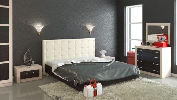 1616416820 738 Yumusak baslikli yataklar icin en iyi tasarim cozumleri 100 fotograf