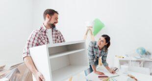 Kendin Yap tekniklerini kullanarak çok fazla para harcamadan bir oda nasıl dekore edilir?