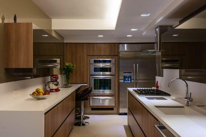 mutfak aletlerine daha az enerji harcamak için ipuçları