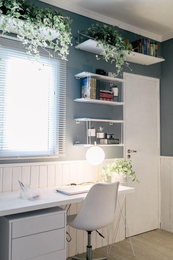 Bir ofis nasıl dekore edilir?