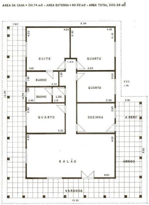 mimari tasarım kat planı