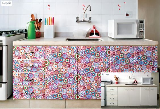 Mutfak dekorunu yenilemek için 4 surefire ipucu