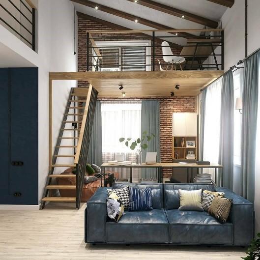 Instagram loftdesignru