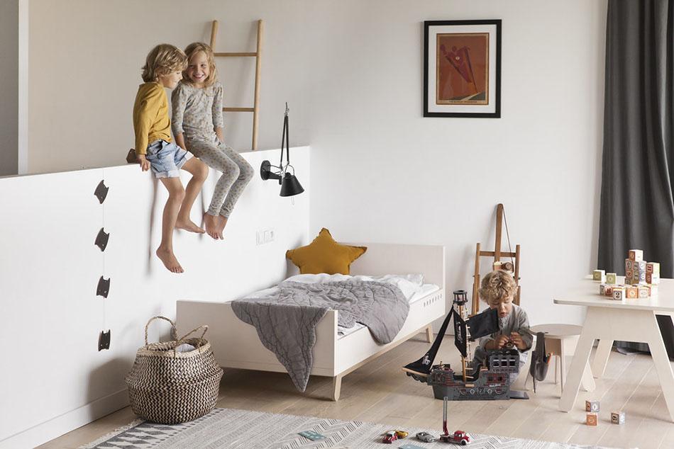 Cocuk odanizi kendi dekor fikirleriyle kisisellestirin
