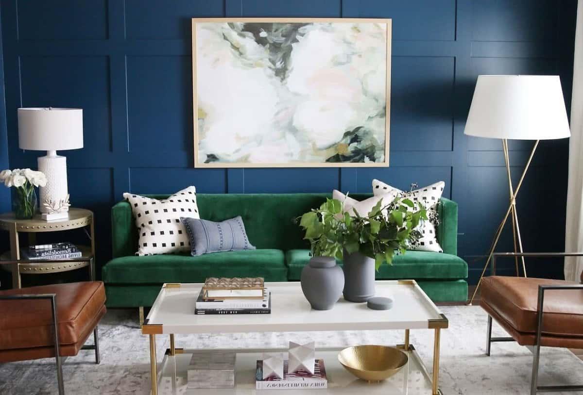 Evi modernize etmek icin pratik ve basit fikirler