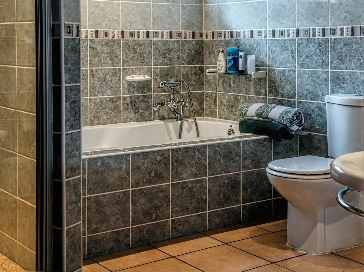 Ise Yarayan 8 Tuhaf Tuvalet Temizleme Hilesi